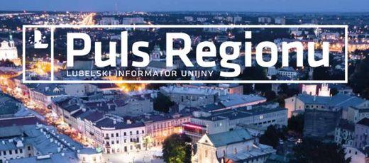 O naszej gminie w najnowszym numerze Pulsu Regionu