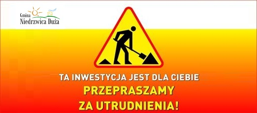 Utrudnienia w ruchu - ulica Leśna