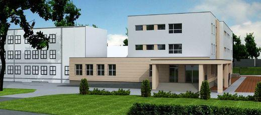 Rozpoczynamy budowę szkoły