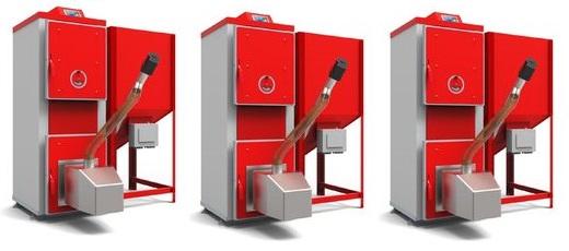 Informacje dotyczące pieców na biomasę - prezentacja