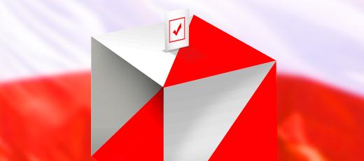 Obwieszczenia Gminnej Komisji Wyborczej w Niedrzwicy Dużej