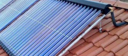 Instrukcja obsługi instalacji solarnych i kotłów na biomasę