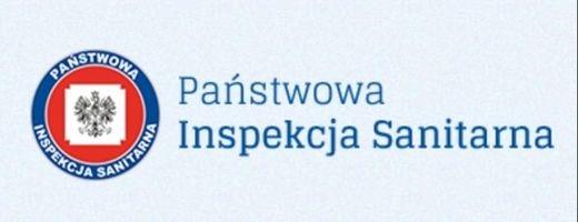 Komuniakt Państwowego Inspektora Sanitarnego w Lublinie