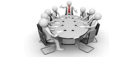Posiedzenie Komisji Rewizyjnej - 17.12.2019 r.