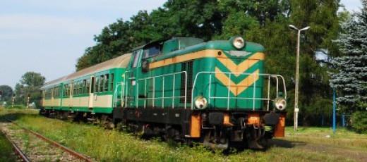 Informacja dotycząca zamknięcia na stałe przejazdu kolejowego w ciągu drogi ul. Leśnej w Niedrzwicy Kościelnej