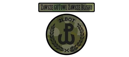 Szkolenie żołnierzy 2 Lubelskiej Brygady Obrony Terytorialnej w Krężnicy Jarej.